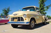 1955 Chevrolet 3100 Pickup Truck
