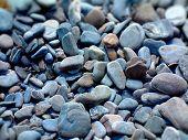 Rocky background
