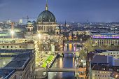 pic of dom  - Berlin Cathedral  - JPG