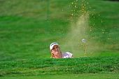Rookie Alison Walshe LPGA Safeway Classic