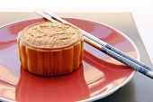image of mid autumn  - Mooncake - JPG