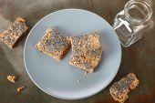picture of crisps  - Crisp bread  - JPG