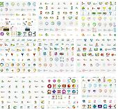 picture of rhombus  - Logo mega collection - JPG