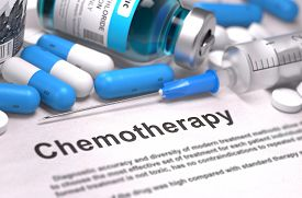 image of chemotherapy  - Chemotherapy  - JPG