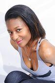Ashlee Portrait