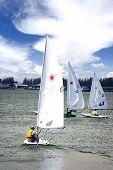 Leisure Yachting