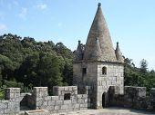 Garita medieval