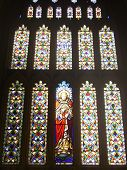 Stain Glass Two