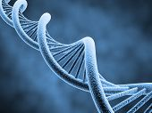 stock photo of dna  - DNA - JPG