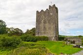15th century Dysert O'Dea Castle, Co. Clare - Ireland