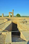 Kom Ombo temple, Egypt - nilometer