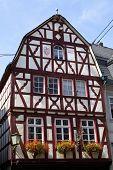 Beautiful Town House In Linz Am Rhein In Germany