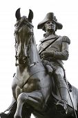 Estatua de George Washington