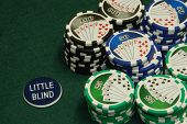 Little Blind And Chips