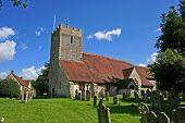 Country Village Church