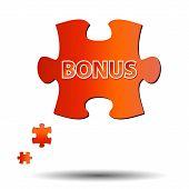 Abstract Bonus Icon