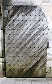 Medieval Gate poster