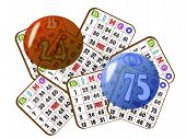 Bingo Card Jumble