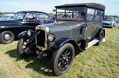 Austin classic car