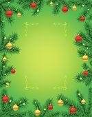 Quadro de Natal