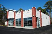 foto of commercial building  - A New Modern Commercial Building for Sale or Lease - JPG
