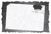 wooden board 007-130422