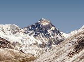 picture of sherpa  - this picture of mt - JPG