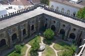 View Of Cathedral Of Sao Francisco , Evora, Portugal