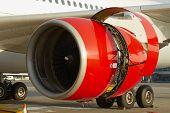 Motor de jet