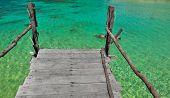 Koh Nang Yuan Green Water Island, Thailand