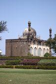Bijapur Mosque