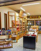 Stationery Shop in Nara