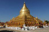 Pagoda Shwezigon