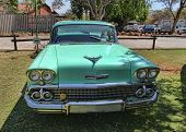 1958 Chevrolet Biscayne 4 Door