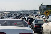 Major Traffic Jam 3