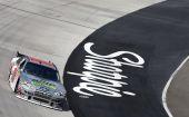 NASCAR: august 21 Sharpie 500