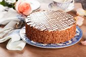 image of torte  - Chocolate  - JPG