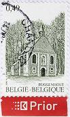 Buggenhout Stamp