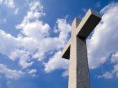 Jamestown Colonists Memorial Cross