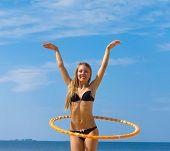 Exercise Hula Joy