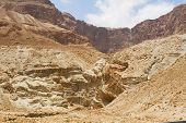 pic of israel israeli jew jewish  - beautiful photos of dead sea cliffs - JPG