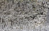 Basalt formations