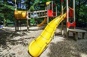 Public Children Playground