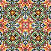 Trendy Native American Pattern