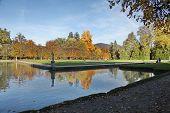Hellbrunn Palace Austria