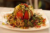 Fancy tuna salad