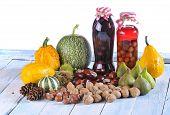 Autumn Foods..