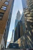 Chrystler Building, New York