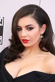 LOS ANGELES - NOV 23:  Charli XCX at the 2014 American Music Awards - Arrivals at the Nokia Theater on November 23, 2014 in Los Angeles, CA