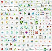 foto of logo  - Logo mega collection - JPG